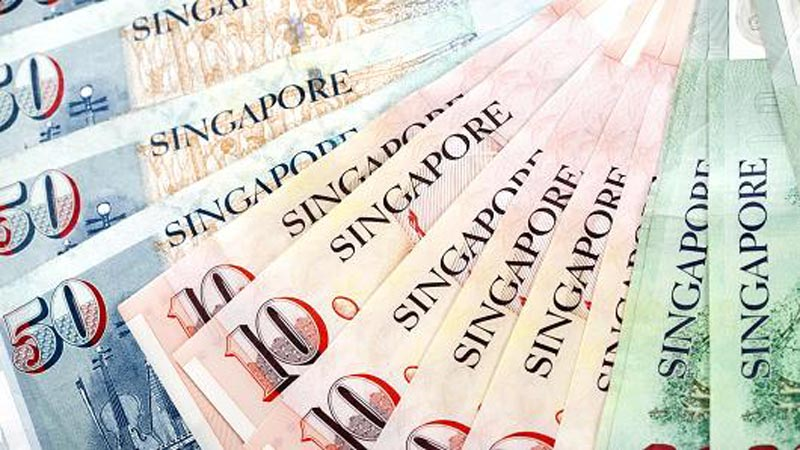 freelance accounting for F&B singapore