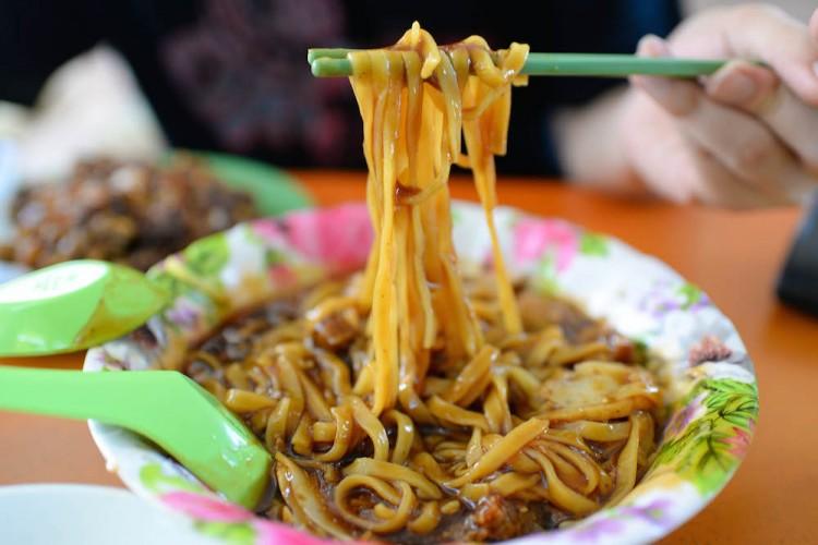 Feng Zhen Lor Mee