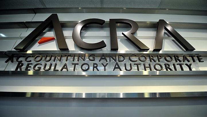 acra singapore accounting