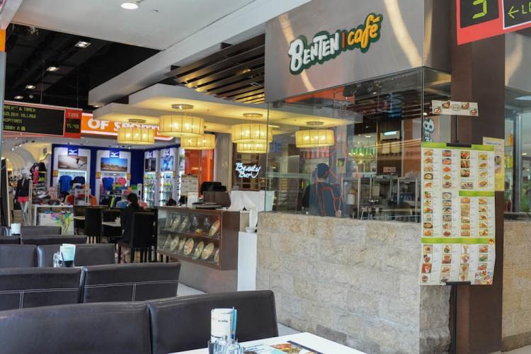 Benten Cafe