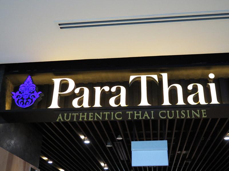 Parathai-Logo