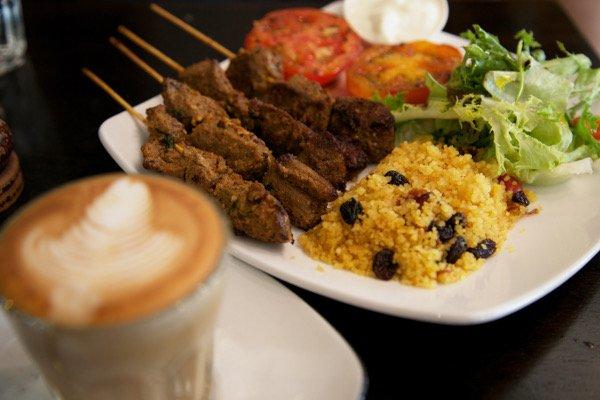 antipodean best kl cafes