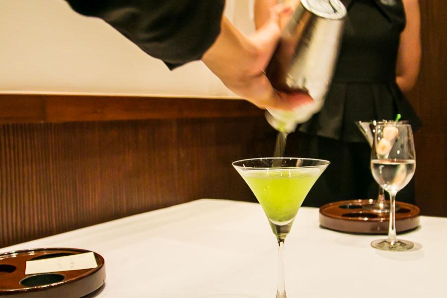 new york steakhouse bangkok martini