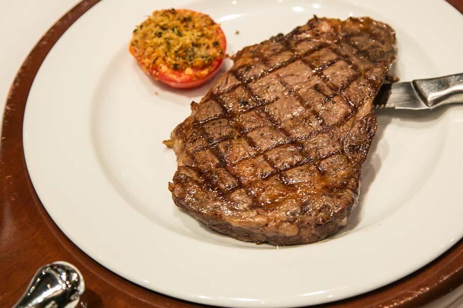 new york steakhouse bangkok ribeye