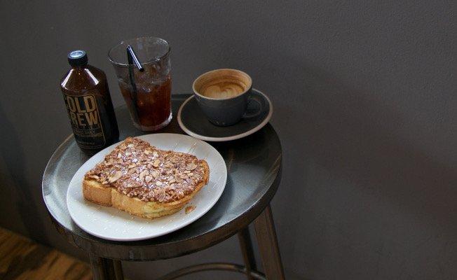 Pulp Kuala lumpur cafe coffee
