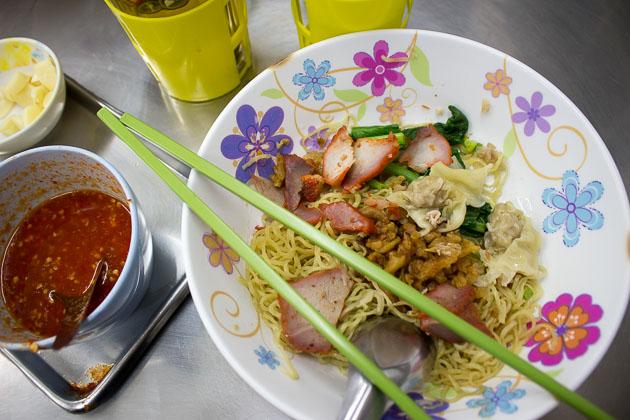 Bangkok - Siam