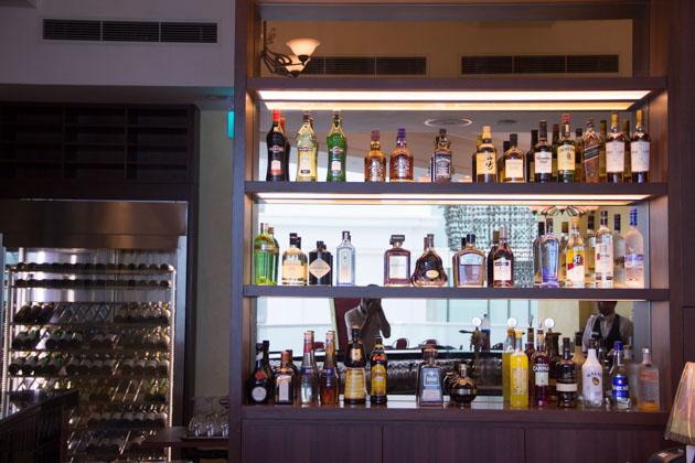 kaiserhaus capitol theatre - Bar