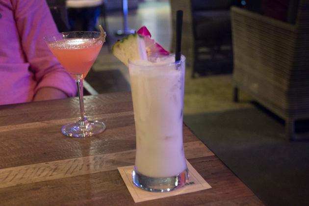 Bangkok Bars - Oskars