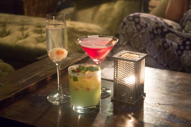 Bangkok Bars - Maggie Choo's