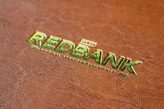 Redbank bar and grill american restaurant singapore
