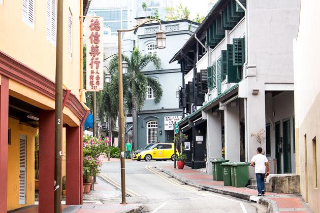 Scarlet Hotel Singapore-161