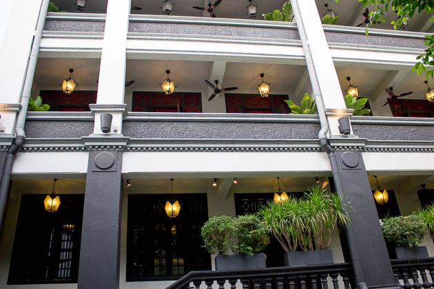 Scarlet Hotel Singapore-87