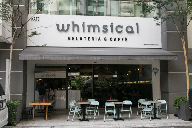 best cafes in kuala lumpur KL whimsical