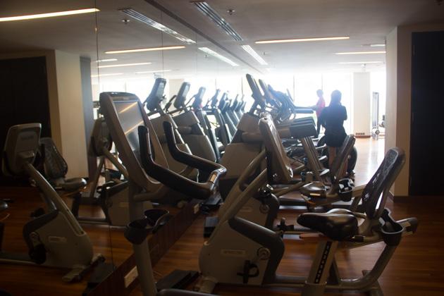 RenaissanceJohorBahru - Gym
