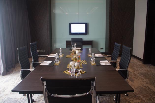 RenaissanceJohorBahru - Meeting Room