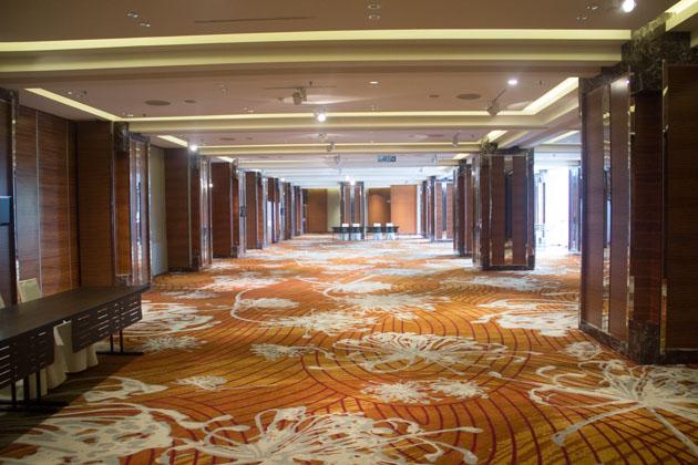 RenaissanceJohorBahru - Ballroom
