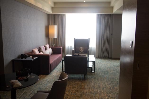 RenaissanceJohorBahru - Junior suite