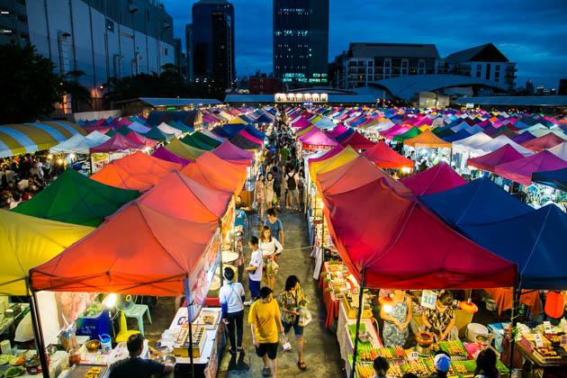 Best Food In Thailand Bangkok