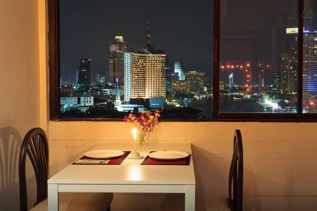 Bangkok - Airbnb
