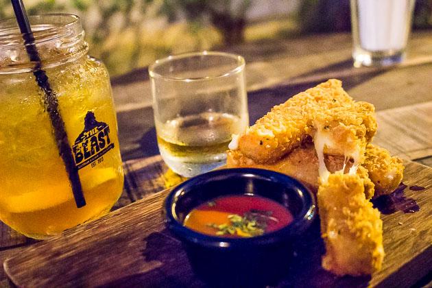 the beast best american food singapore