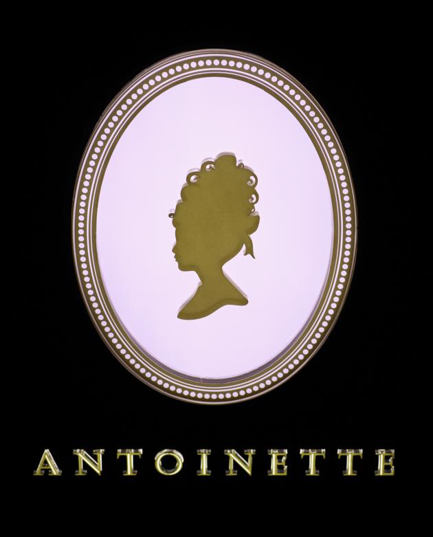 Antoinette Sofitel - Logo