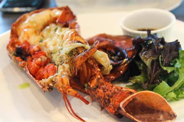 Emporium Shokuhin Lobster