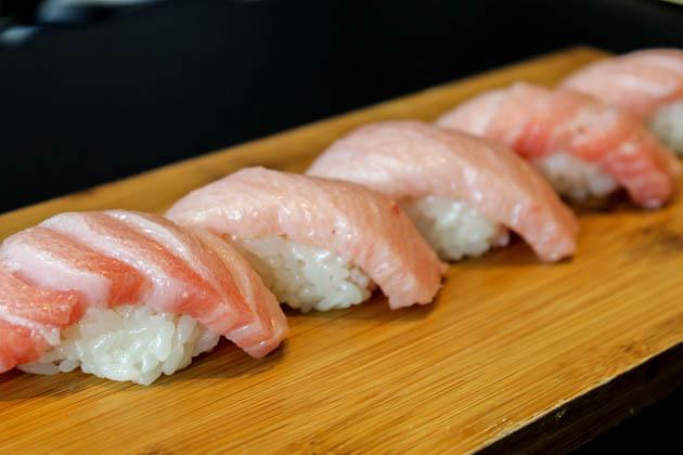 Emporium Shokuhin Sushi