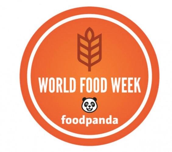 Food Panda world food week