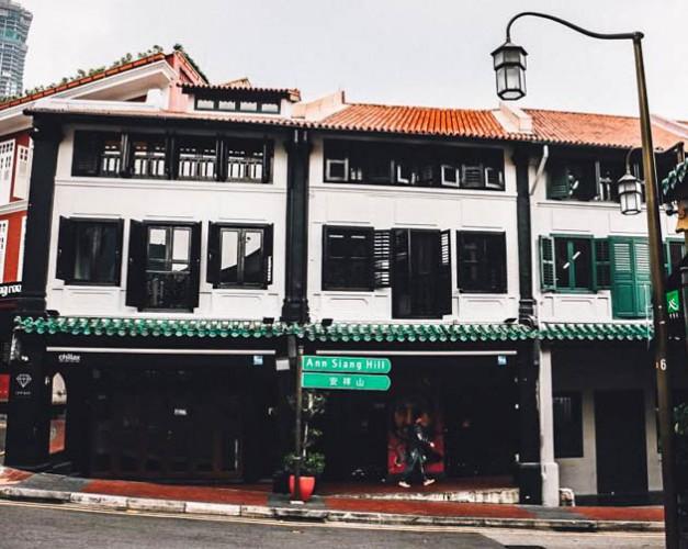 cheap wine places singapore Gem Bar