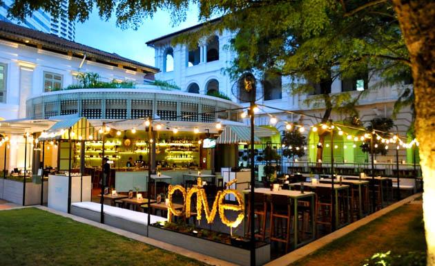 cheap wine places singapore Prive Exterior
