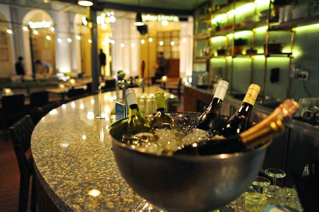 Prive Wine cheap wine places