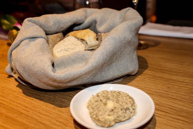 Terra - Bread