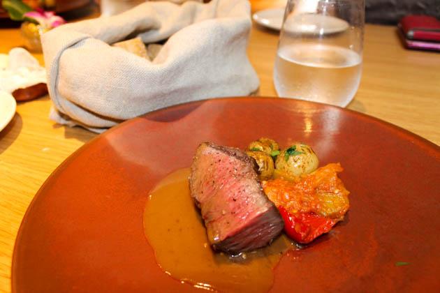 Terra - steak