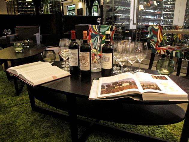 Verre wine cheap wine places