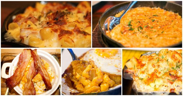 The Definitive Guide To The Best Mac N Cheeses In Singapore