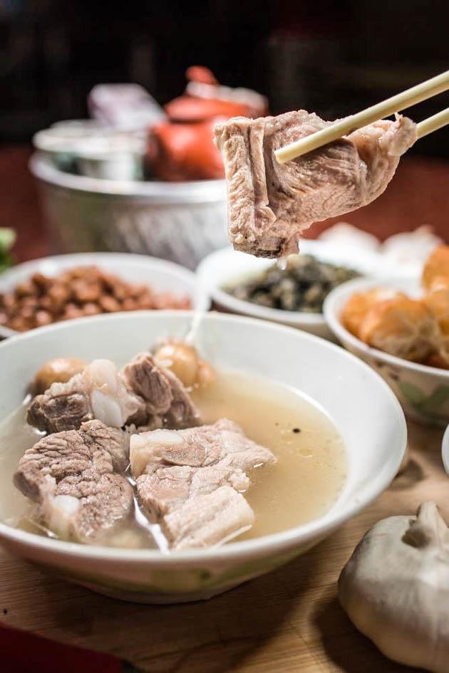 best bak kut teh Singapore Joo Siah