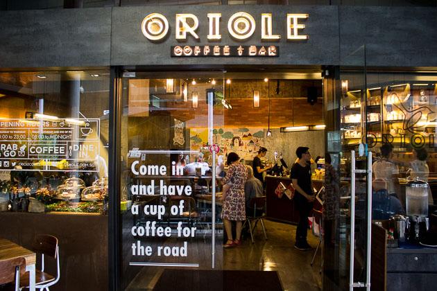 Oriole Coffee -28