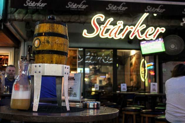 Top 10 best pubs - Starker