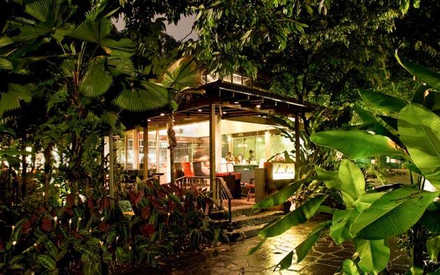 16 Singapore Garden Restaurants Tucked Away In Outdoor