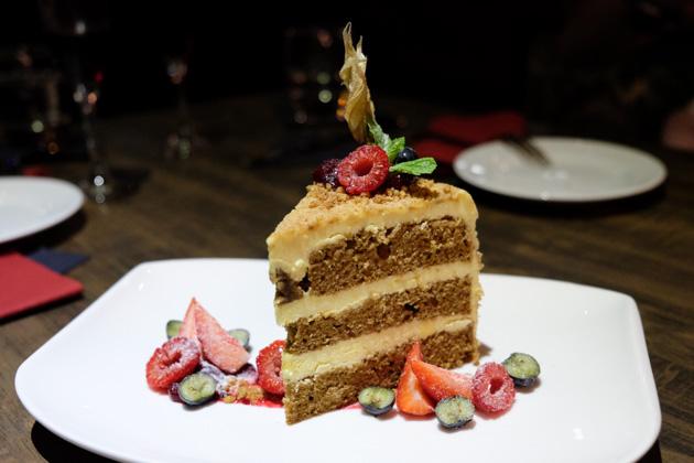 buyan-honey-cake