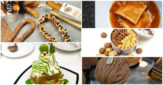 overseas dessert franchise singapore