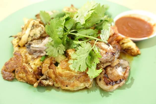 Ah Chuan Fried Oyster 2