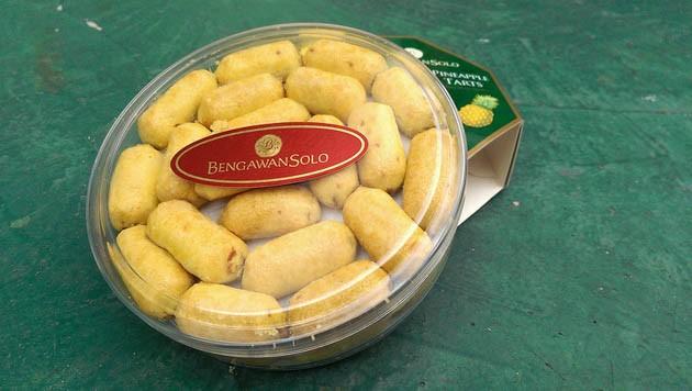 best pineapple tarts singapore Bengawan Solo Pineapple Tarts-2