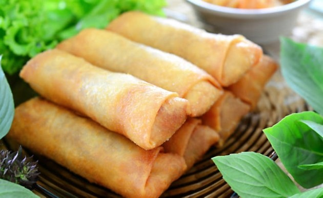 12 Sinfully Yummy Chinese New Year Foods You Should Be Wary Of