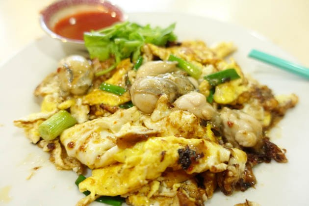Lim's Fried Oyster 2