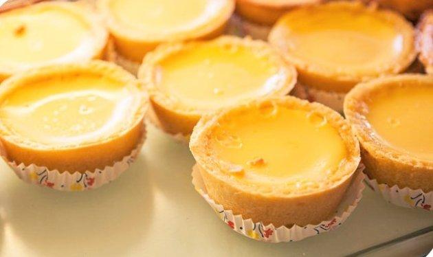 balmoral bakery egg tarts singapore