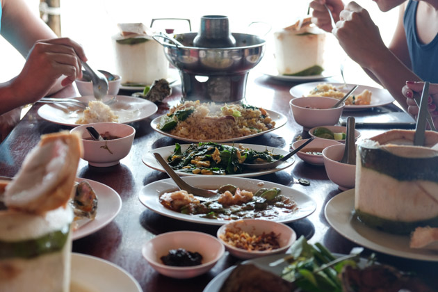 Samui-local-restaurant-food