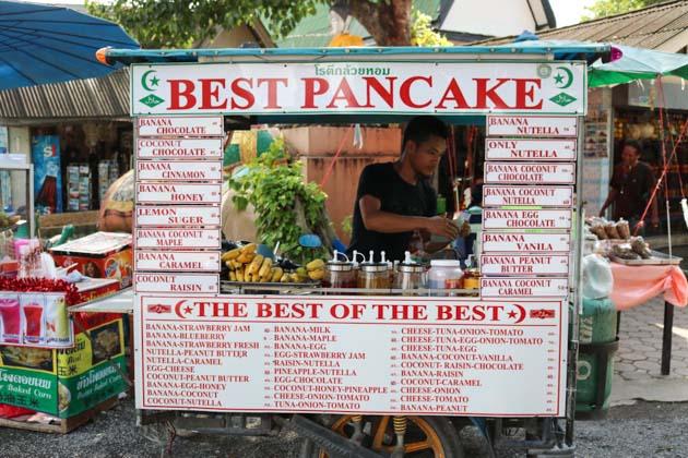 Samui-pancake