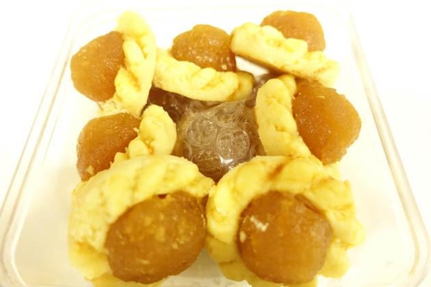 best pineapple tarts singapore True Blue Cuisine-2