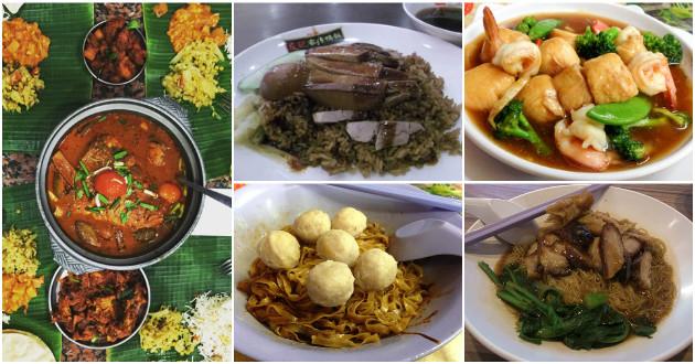 best eats choa chu kang bukit batok panjang